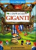 Libro Giganti. Le storie del bosco Peter Holeinone