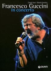 Francesco Guccini in concerto