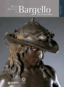 Antondemarirreguera.es Museo Nazionale del Bargello. La guida ufficiale. Ediz. inglese Image