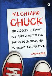 Risultati immagini per mi chiamo chuck