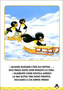 Libro Pingu e i suoi amici  1