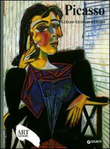 Picasso. Ediz. illustrata - Gérard-Georges Lemaire - copertina