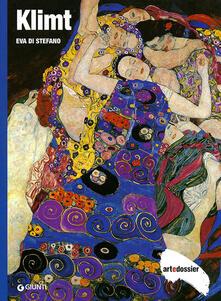 Klimt - Eva Di Stefano - copertina