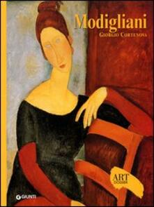 Promoartpalermo.it Modigliani. Ediz. illustrata Image