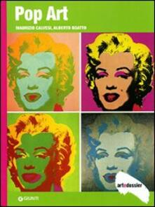 Pop art. Ediz. illustrata.pdf