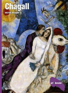 Chagall. Ediz. illustrata - Viktor Misiano - copertina