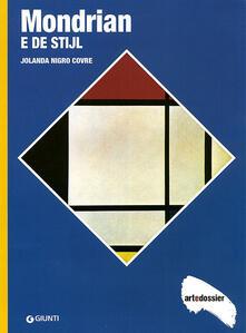Milanospringparade.it Mondrian e De Stijl. Ediz. illustrata Image