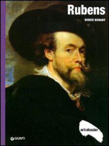 Libro Rubens. Ediz. illustrata Didier Bodart