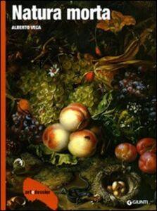 Libro La natura morta. Ediz. illustrata Alberto Veca