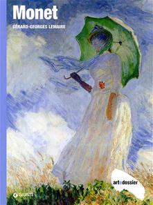 Daddyswing.es Monet. Ediz. illustrata Image