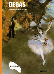 Degas. Ediz. illustrata
