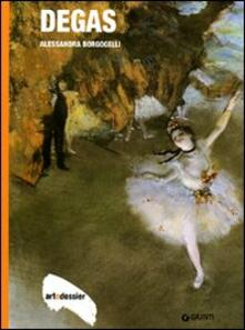 Equilibrifestival.it Degas. Ediz. illustrata Image