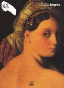 Ingres. Ediz. illustrata - Marco F. Apolloni - copertina