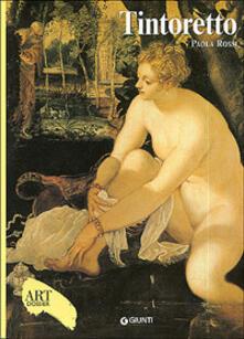 Camfeed.it Tintoretto. Ediz. illustrata Image