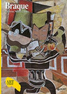 Libro Braque. Ediz. illustrata Jolanda Nigro Covre