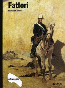 Libro Fattori. Ediz. illustrata Raffaele Monti