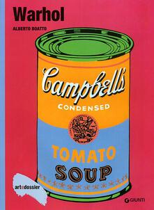 Listadelpopolo.it Warhol. Ediz. illustrata Image
