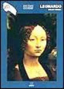 Listadelpopolo.it Leonardo. Ediz. inglese Image
