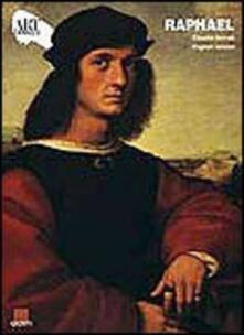Raphael. Ediz. illustrata - Claudio Strinati - copertina