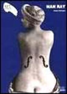 Aboutschuster.de Man Ray. Ediz. illustrata Image