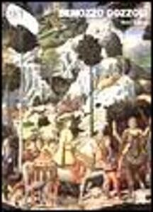 Libro Benozzo Gozzoli. Ediz. illustrata Marco Bussagli
