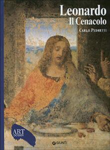 Libro Leonardo. Il Cenacolo. Ediz. illustrata