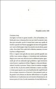 Foto Cover di Le lettere segrete di Jo, Libro di Gabrielle Donnelly, edito da Giunti Editore 1