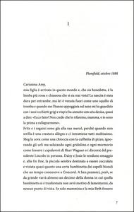 Libro Le lettere segrete di Jo Gabrielle Donnelly 1
