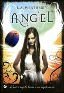 Libro Angel L. A. Weatherly 0