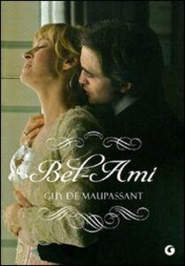 Libro Bel-Ami Guy de Maupassant 0