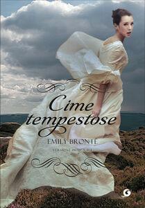 Libro Cime tempestose Emily Brontë 0