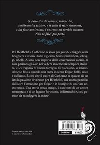 Libro Cime tempestose Emily Brontë 1