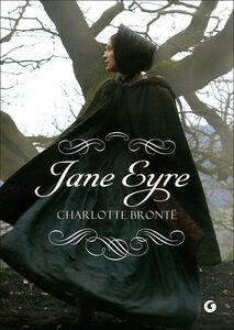 Libro Jane Eyre Charlotte Brontë 0