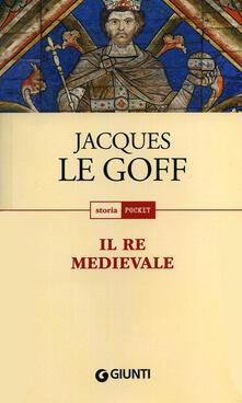 Il re medievale.pdf