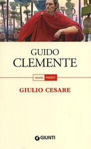 Libro Giulio Cesare Guido Clemente