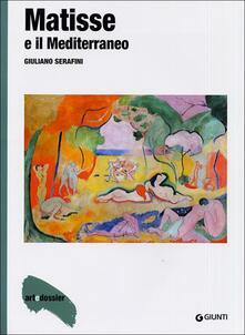 Vitalitart.it Matisse e il Mediterraneo. Ediz. illustrata Image