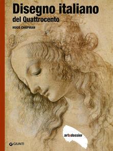 Festivalpatudocanario.es Disegno italiano del Quattrocento. Ediz. illustrata Image