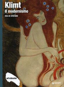Libro Klimt. Il modernismo. Ediz. illustrata Eva Di Stefano