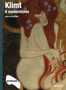 Klimt. Il modernismo. Ediz. illustrata - Eva Di Stefano - copertina