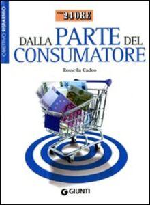 Dalla parte del consumatore