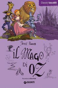 Libro Il mago di Oz L. Frank Baum 0