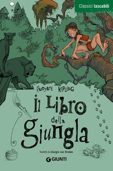 Premioquesti.it Il libro della giungla Image