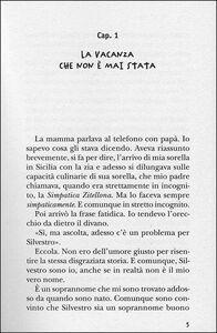 Foto Cover di Operazione N.O.N.N.O. Una strana vacanza... a caccia di spie!, Libro di Luca Cognolato, edito da Giunti Junior 1