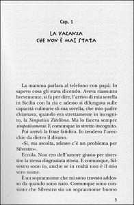Libro Operazione N.O.N.N.O. Una strana vacanza... a caccia di spie! Luca Cognolato 1