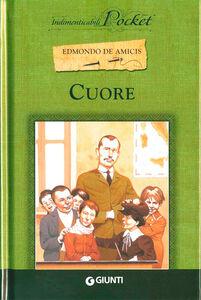 Libro Cuore Edmondo De Amicis 0