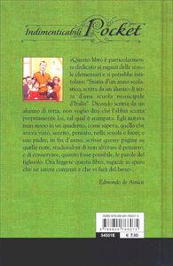 Libro Cuore Edmondo De Amicis 1