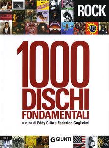 Libro 1000 dischi fondamentali  0