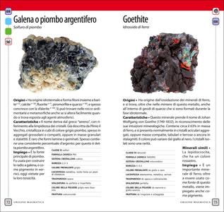 Libro Cristalli e minerali Eliana Martusciello 1