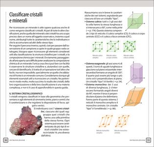 Libro Cristalli e minerali Eliana Martusciello 2