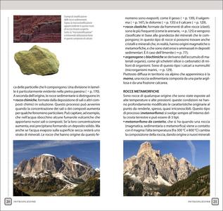 Libro Cristalli e minerali Eliana Martusciello 3